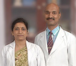 Dr Jayanthi N.V MBBS MD (OG) Obstetrician and Gynaecologist